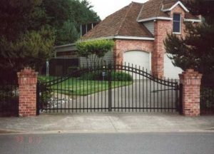Gate Repair Service Hurst
