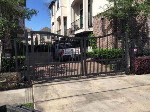 Swing Gate Repair Hurst